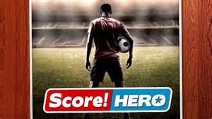 Score! Hero v1.10 MOD Apk