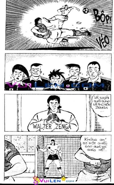 Jindodinho - Đường Dẫn Đến Khung Thành III Tập 35 page 27 Congtruyen24h