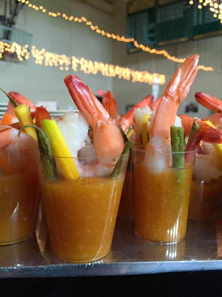 Artisan foodworks saint bartholomew s annual fundraising