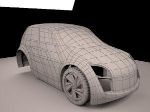 Projeto realizado para turma de Engenharia Automobilistica da FEI - Faculdade de engenharia