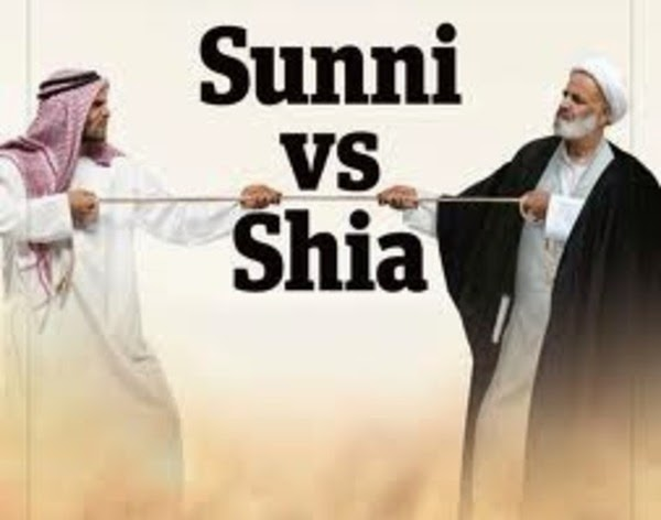 Difference Between Sunni and Shia Muslims - Official Website - BenjaminMadeira