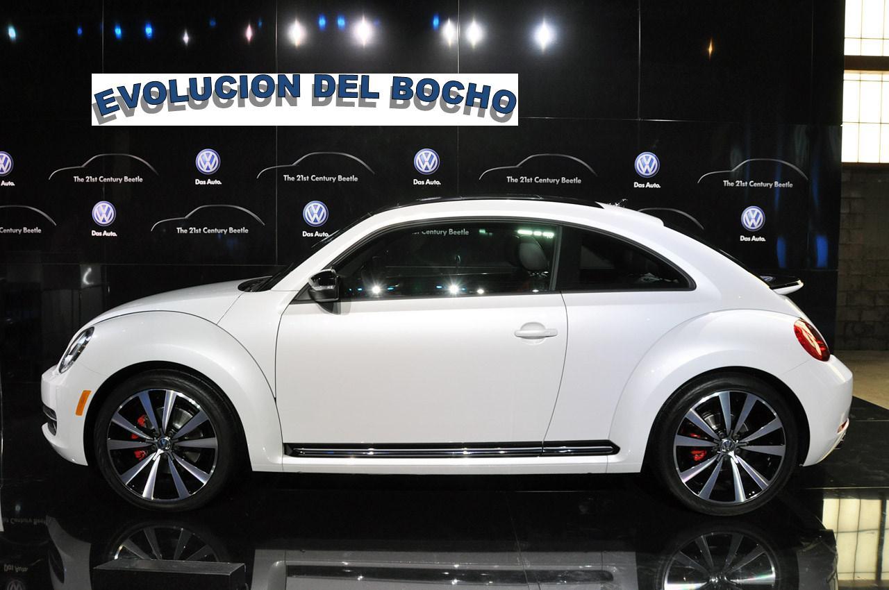 Evolucion Del Volkswagen Vocho Evolucion Del Vocho