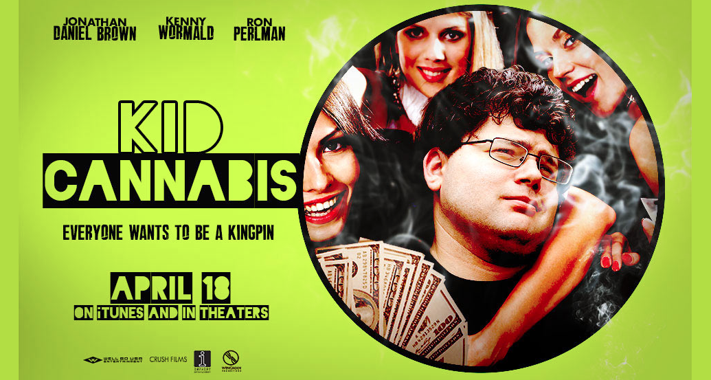 Kid Cannabis (2014) Full Version