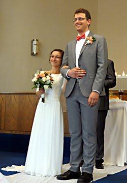 Jason and Karen Albertson
