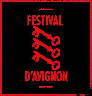 Logo du Festival d'Avignon