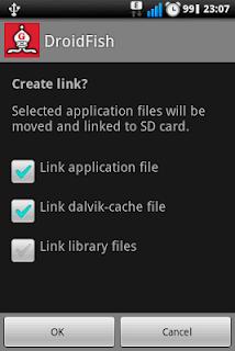 link2sd3 Menambahkan Kapasitas Memory Internal di Android
