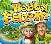 เกมส์ Hobby Farm