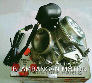 Karburator Honda Beat