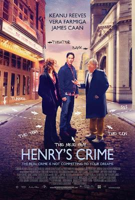 El Crimen de Henry – DVDRIP LATINO