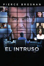 El Intruso (I T) (2016)