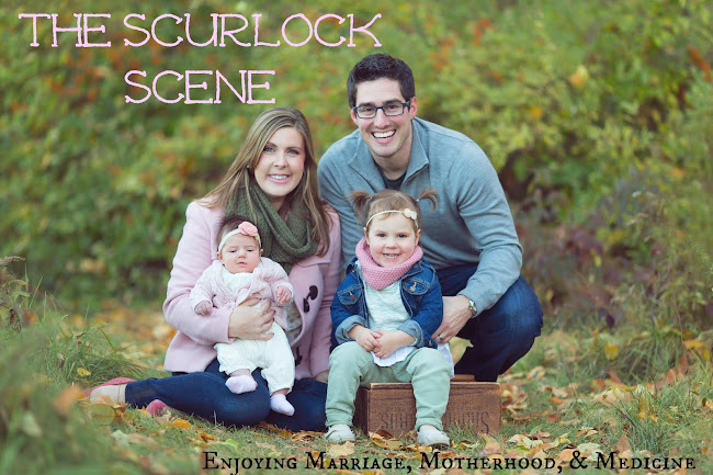 The Scurlock Scene