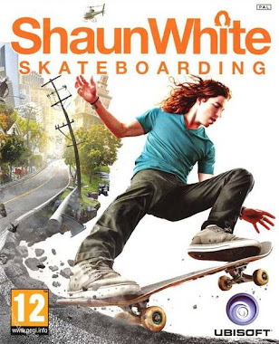 Shaun White Skateboarding PC Full Español