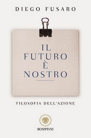 Il futuro è nostro, Diego Fusaro