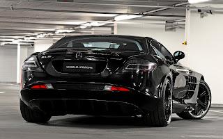 Imagenes de carros de lujo