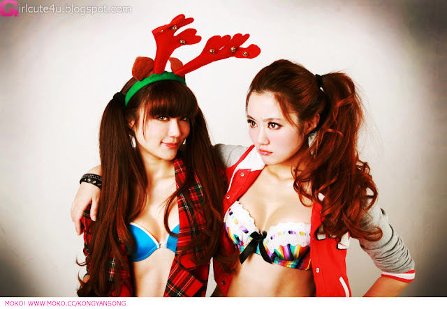1 JOY TO THE WORLD-very cute asian girl-girlcute4u.blogspot.com