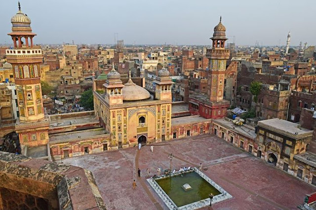 Best dating places in lahore