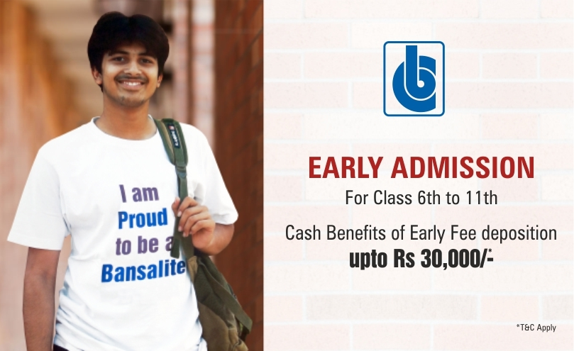 Cash Benefits of Early Fee Deposition