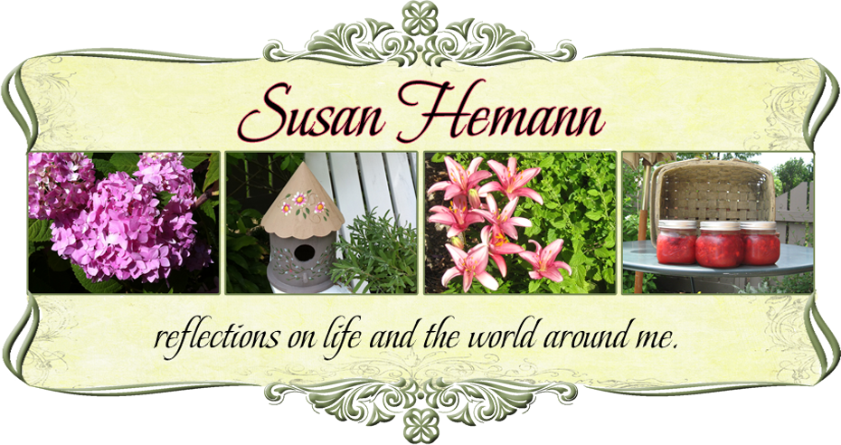 Susan Hemann