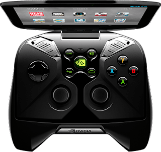 NVIDIA Project SHIELD Tegra 4 | CES 2013 screenshot 2