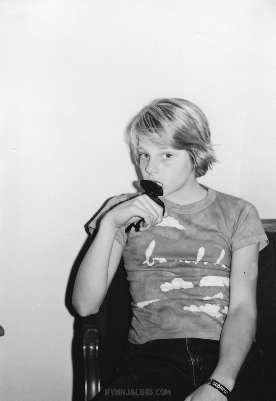 The Jodie Foster Museum Photos