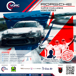 Porsche Super Challenge