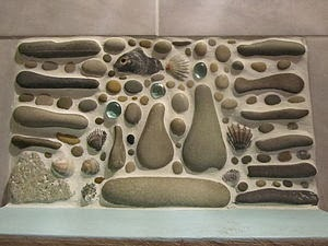 Лепнина и мозайка для декора стен
