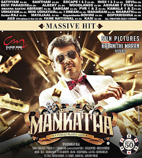 Mankatha Movie Songs Caller Tune Code For All Subscribers