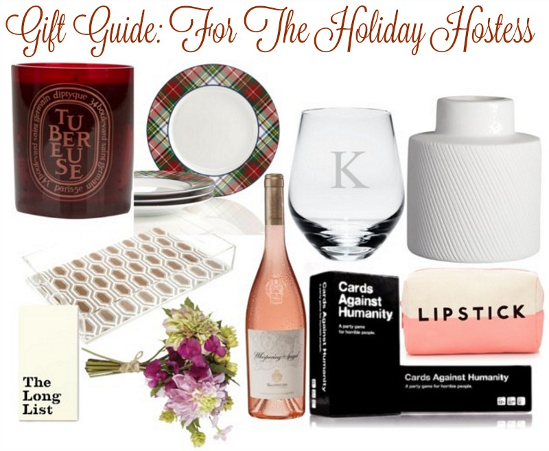 Holiday Hostess Gifts Unique Of Holiday Hostess Gift Ideas Images