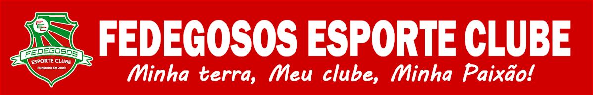 Fedegosos Esporte Clube