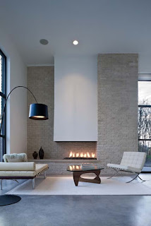 Interior Design Photos for Minimalist House
