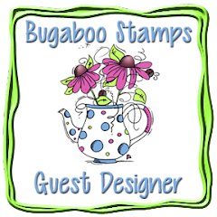 GDT for Bugaboo Stamps