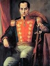 Simón Bolivar El Libertador
