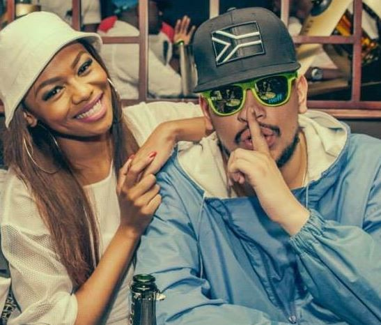 aka and zinhle dating Following a report that emerged yesterday, baby mama of popular rapper aka, dj zinhle has confirmed that her baby daddy and mzansi's 'it girl' bonang matheba are in a relationship.