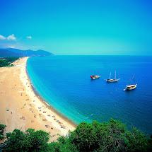 Antalya Turkey Beaches