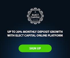 Guadagna con Elect Capital