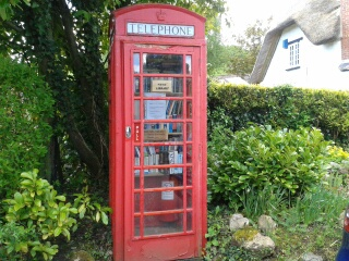 Smallest library?