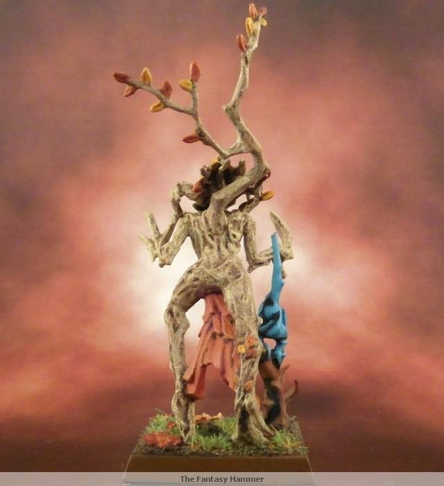Leśne Elfy Driady 5
