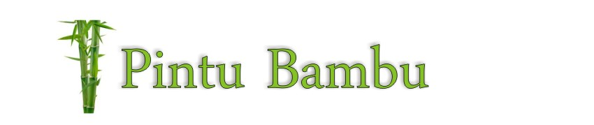 Pintu Bambu