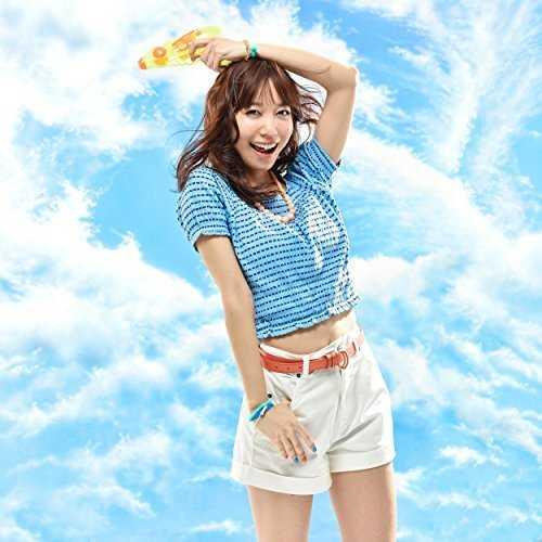 [Single] 辻詩音 – サマーフラッグ! (2015.05.27/MP3/RAR)