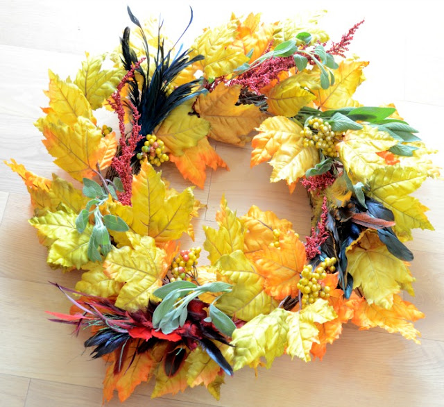 Fall.Wreath.DIY.After