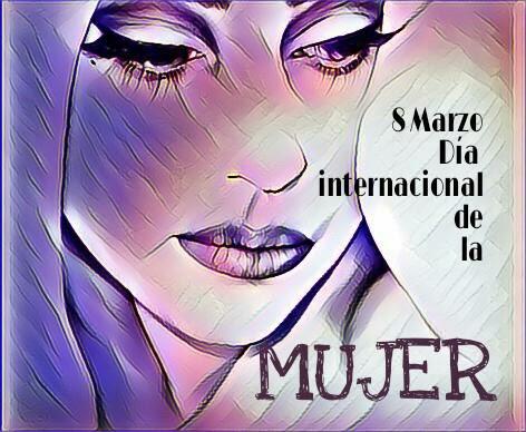 "Reto Mensual Blogu@s ""Mujer"""