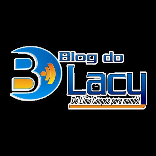 O BLOG DO LACY ESTÁ DE VOLTA !!!