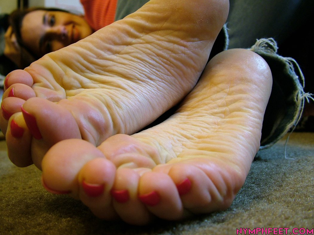 amberlily feet