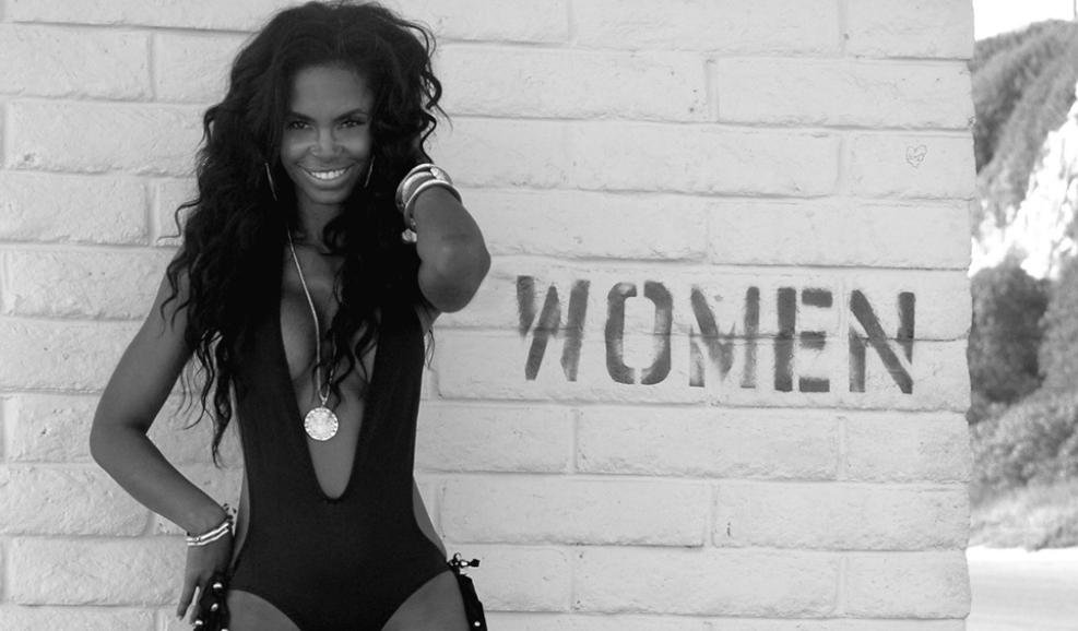 Kim Porter Daily | A fansite for everything Kim Porter