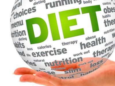 Lima poin yang harus dihindari bagi Anda yang pengen kurus