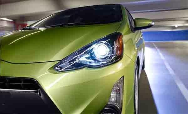 2015 Toyota Prius C Release Date Canada