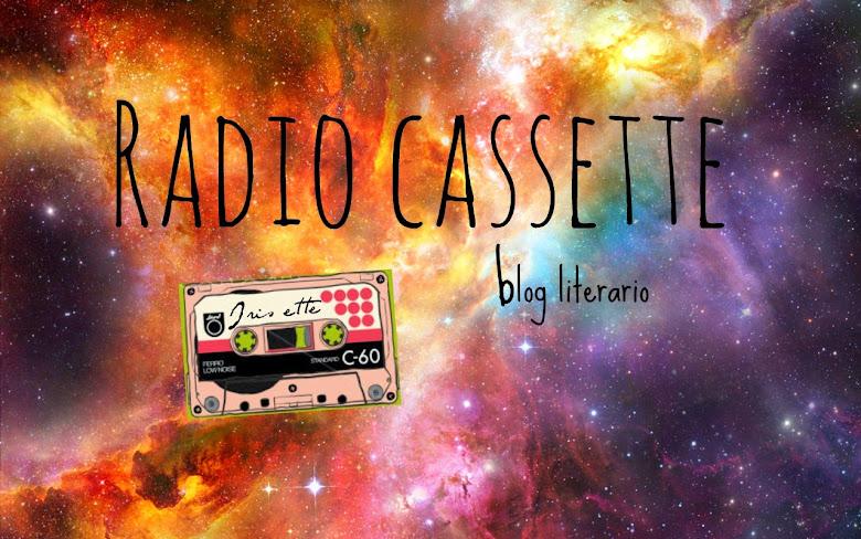 Radio Cassette Blogliterario