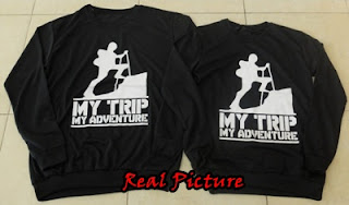 real picture Sweater MTMA Mt