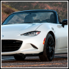 Mazda MX-5 Miata Roadster ND Club