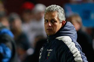Reynaldo Rueda sigue siendo el técnico de Ecuador